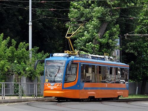 """СМИ об экскурсии """"На трамвае по старому Краснодару"""""""