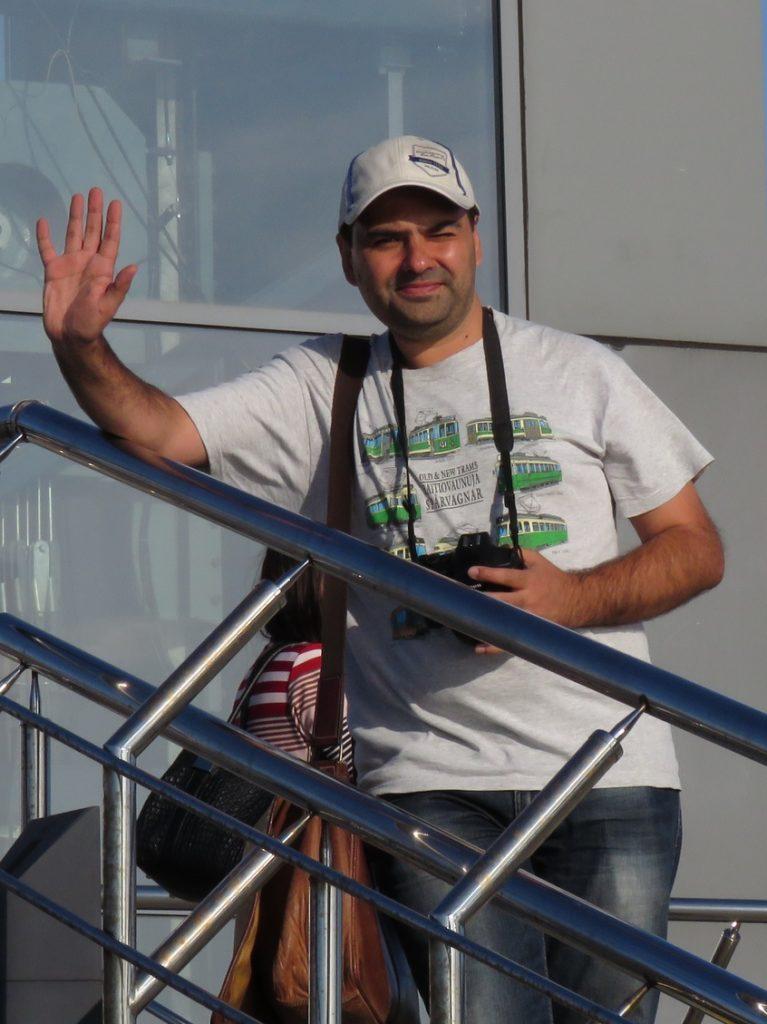 Олег Бодня
