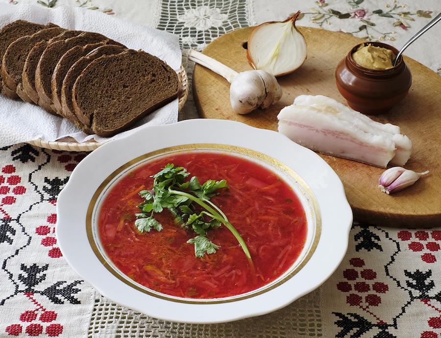 Кулинарный Краснодар