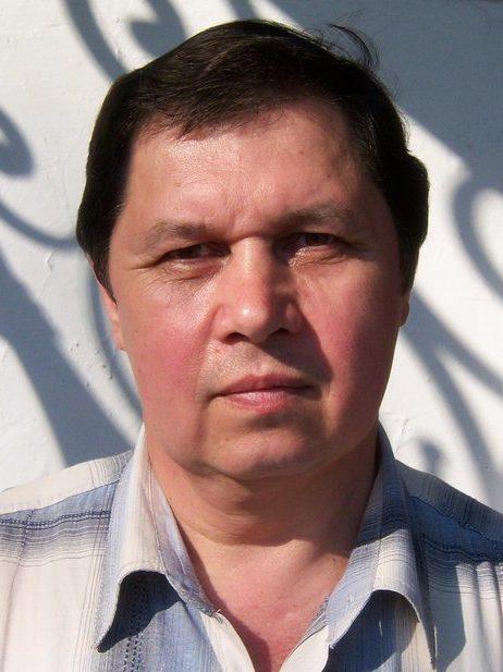 Николай Тернавский