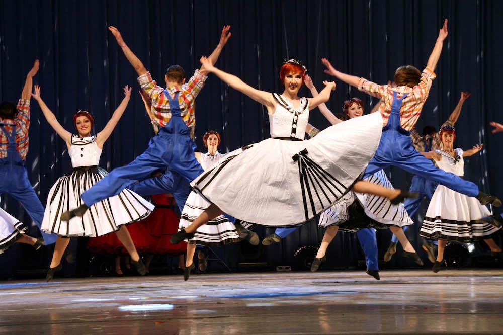 Театральный Краснодар