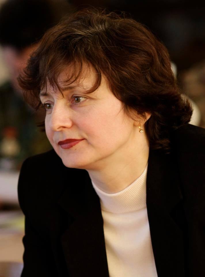 dubovitskaya