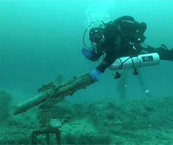 Дайвинг-клуб Water-Deep