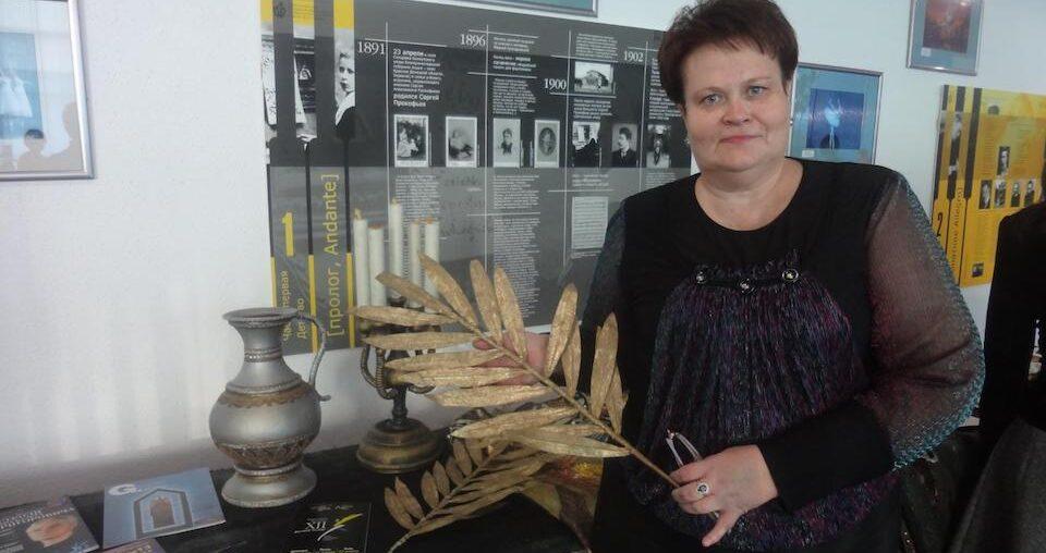Отзыв: Елена Перетриева об экскурсии «К истокам кубанского виноградарства и виноделия»