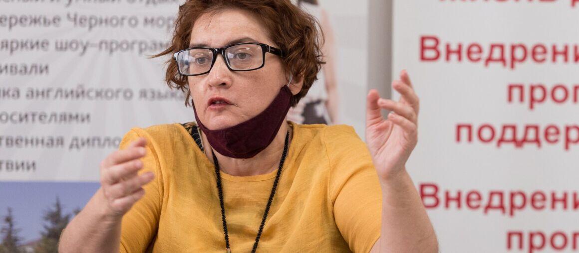 Отзыв Тани Чурбановой о посещении музея бересты Куприянова