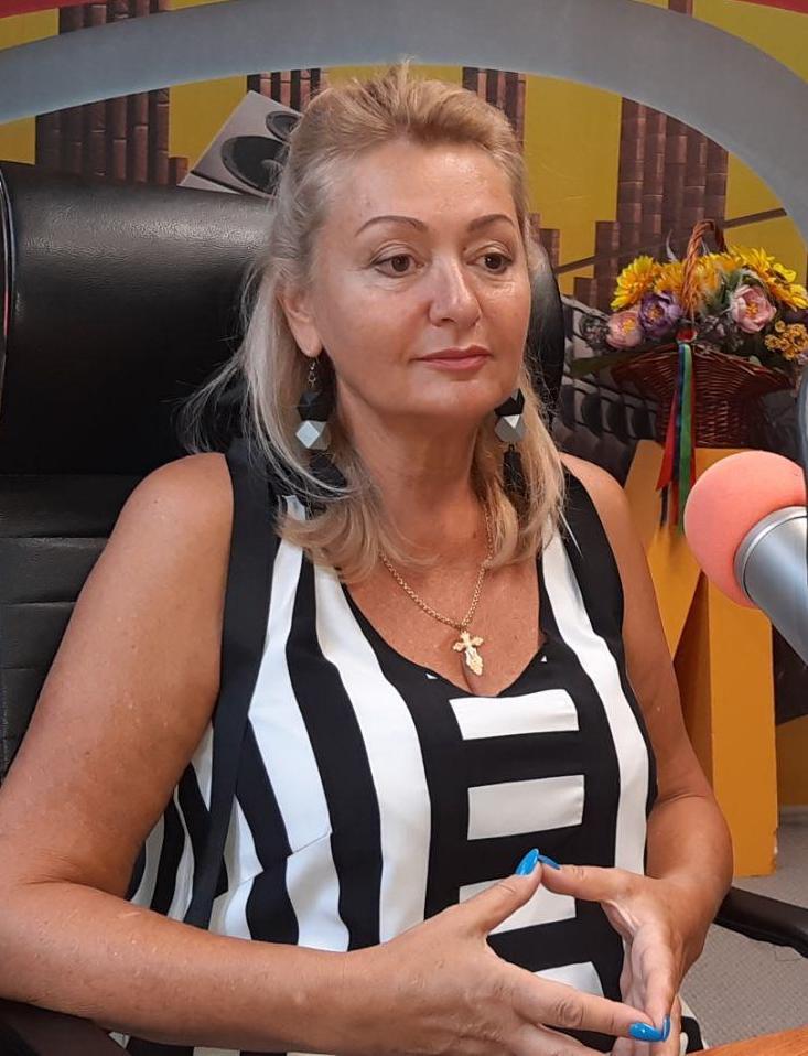 Разумникова Ольга Георгиевна